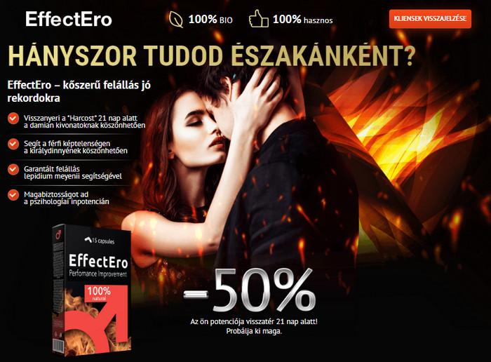 növelje az erekciót termékekkel)