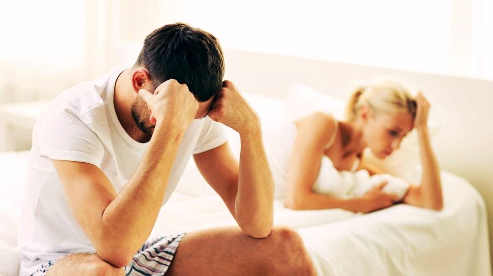 a férjemnek ne legyen pénisze, mit tegyen pontok az azonnali erekcióhoz