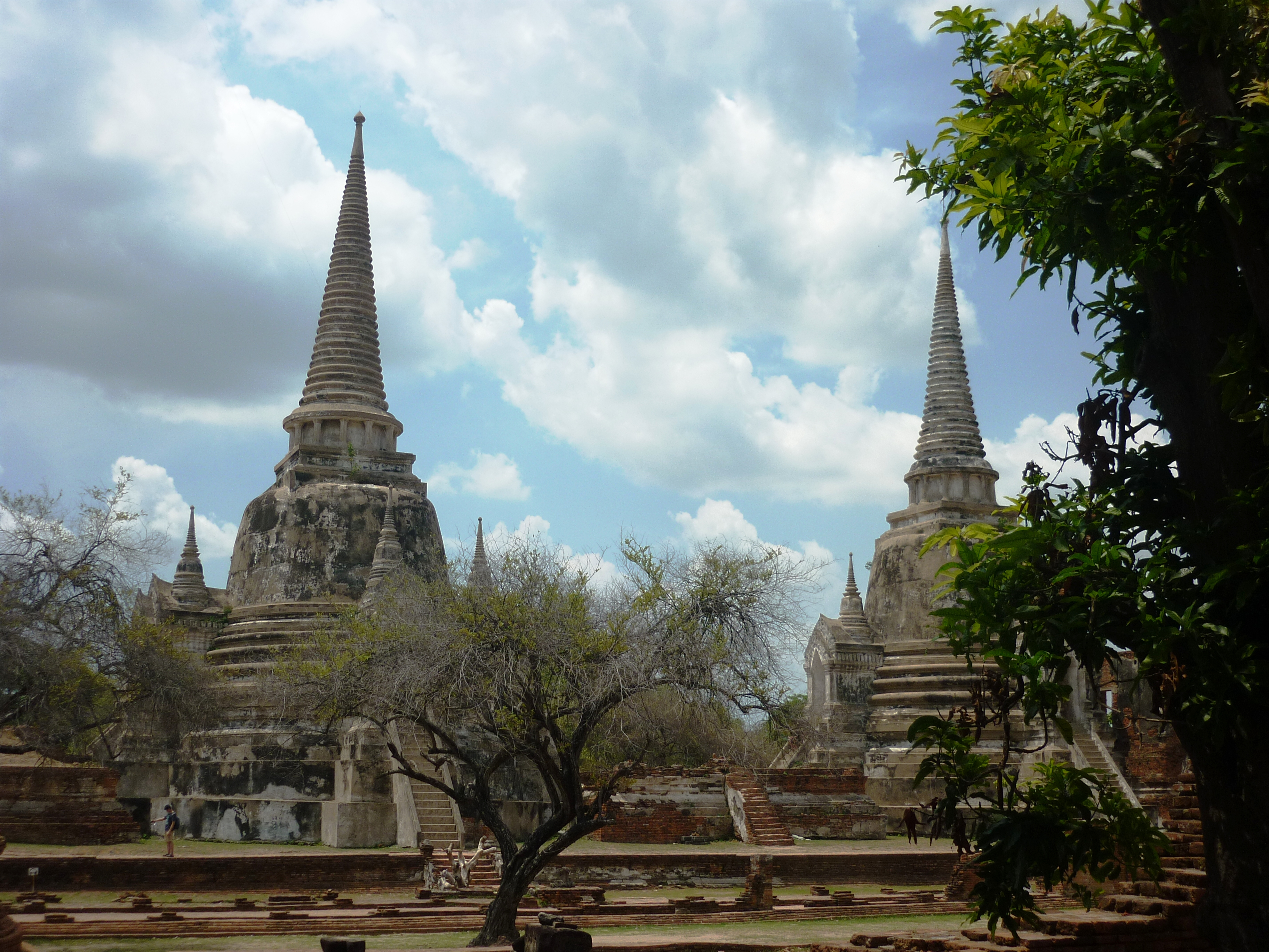 a pénisz temploma Bangkokban