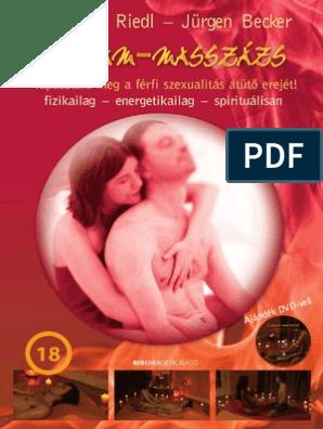 a perineumban lévő erekció során)
