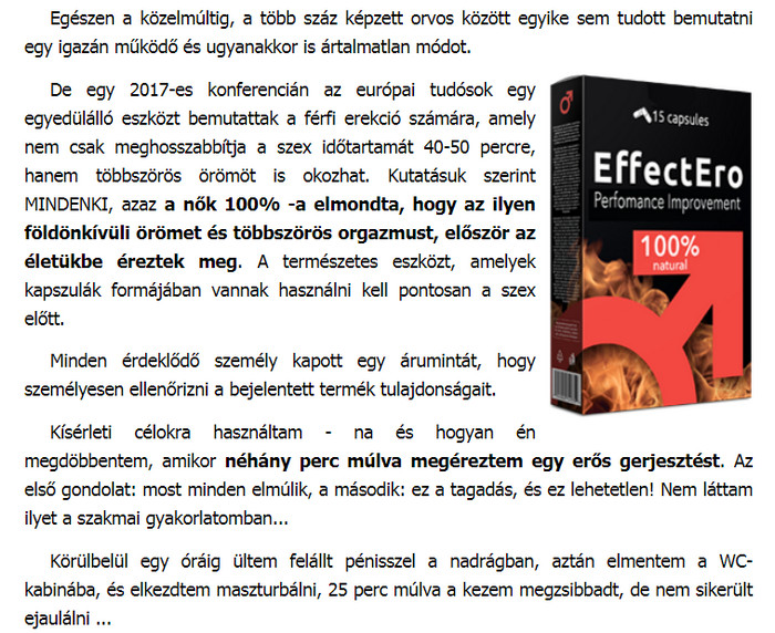 vitaminok az erekció meghosszabbítására)