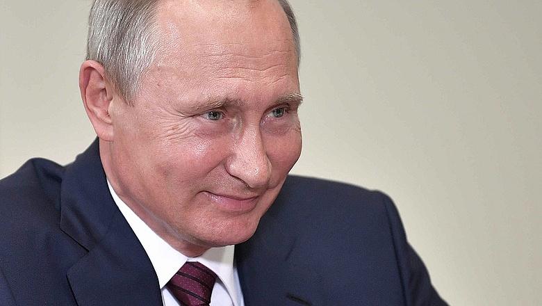 Putyin, kinek milyen pénisze van)