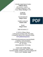 Fa fülbevaló áttört világosbarna AZONNAL - Ft -