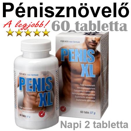 segít a pénisz növelésében)