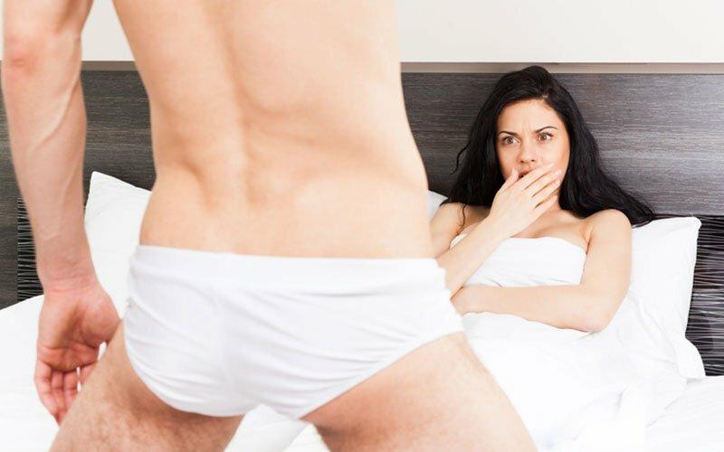 erekció a prosztatarák után merevedés van, de gyorsan eltűnik