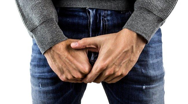 passzív erekció