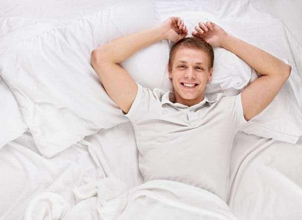 maszturbáció hogyan befolyásolja az erekciót