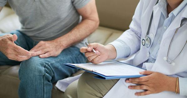 erekciós viszketéssel a végbélnyílásban prosztatagyulladás hiányzik az erekció