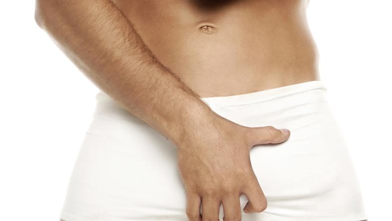 merevedés a krónikus prosztatagyulladás kezelésében