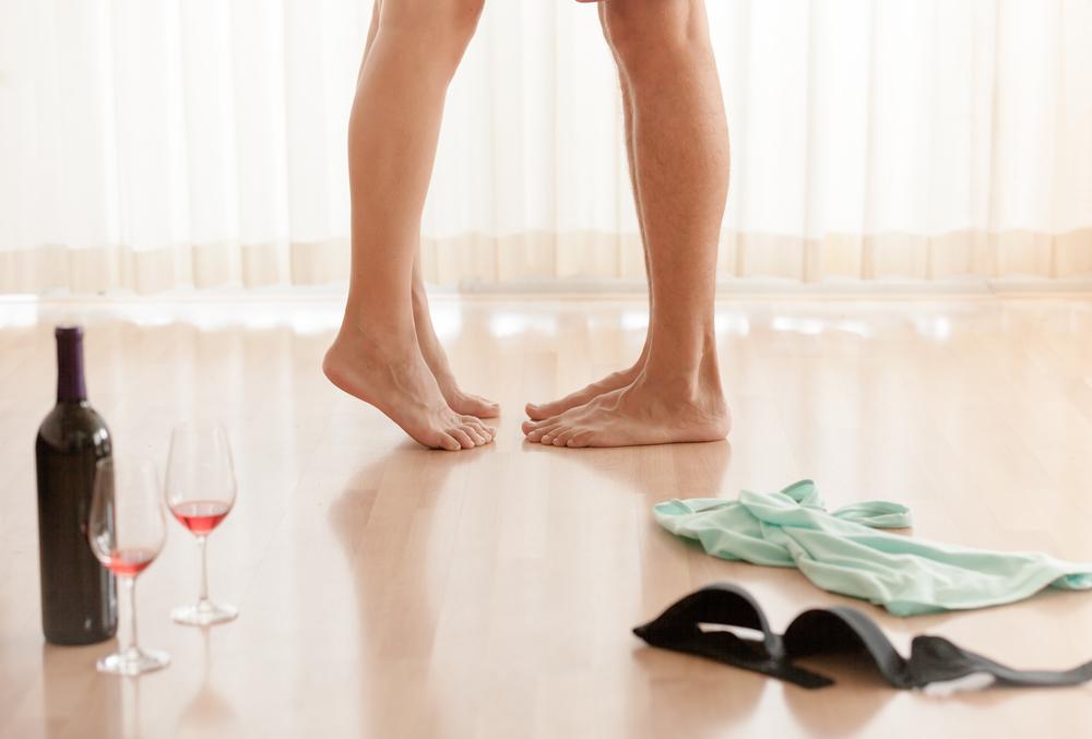 miért, amikor részeg rossz erekció