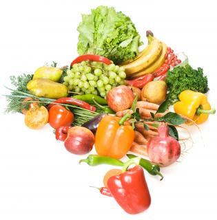 gyümölcsök és zöldségek a jó erekció érdekében)