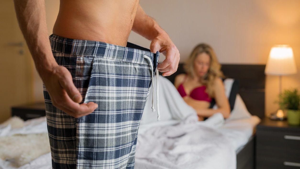 péniszek műtét után a reggeli erekció eltűnt, mit kell tenni