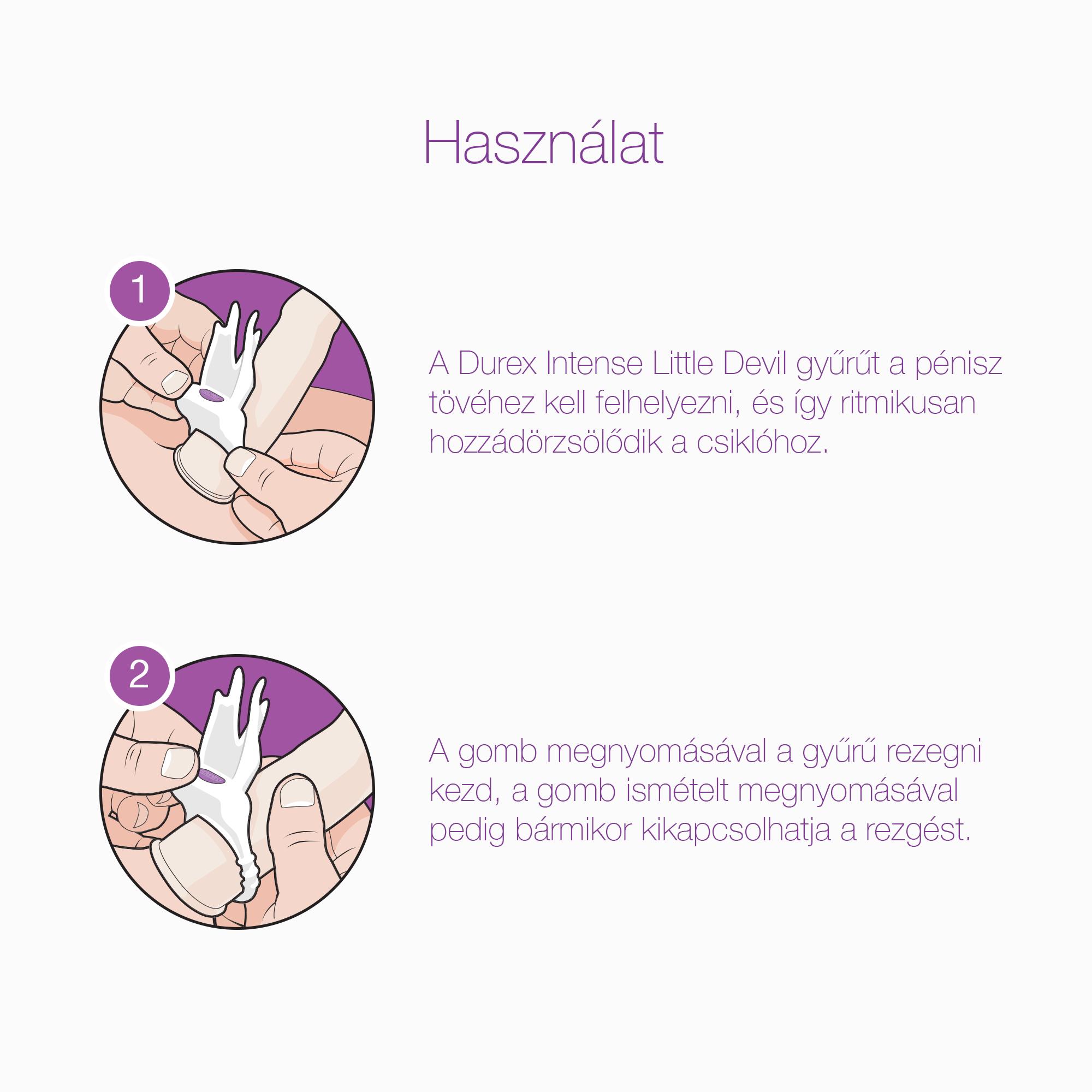 Mire szolgál a vibráló péniszgyűrű?
