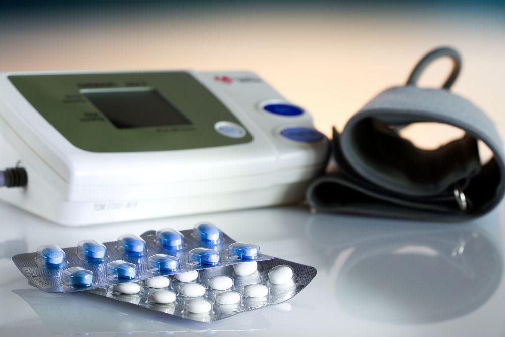 az alacsony vérnyomás hogyan befolyásolja az erekciót)