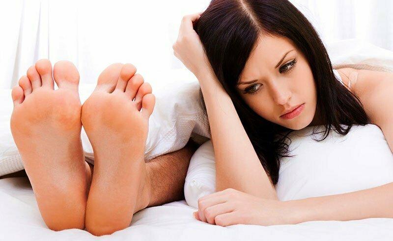 A barátnőm cikiz a méretem miatt - Az urológus válaszol