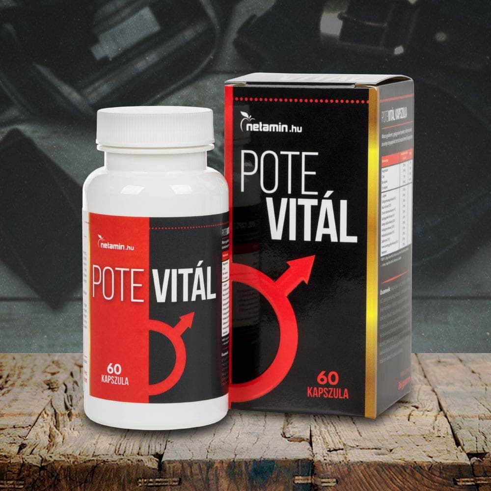 milyen vitaminok javítják az erekciót