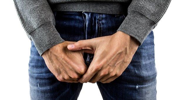 az ember visszaállítja az erekciót a prosztata erekciója