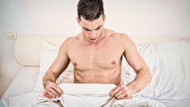 a pénisz fizikai stimulálása