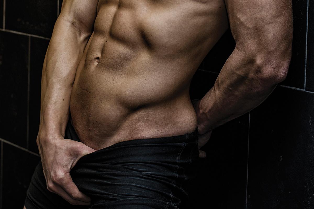 típusú férfiak és pénisz