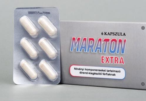 Maraton jól csengő név, hatása is megfelelő?