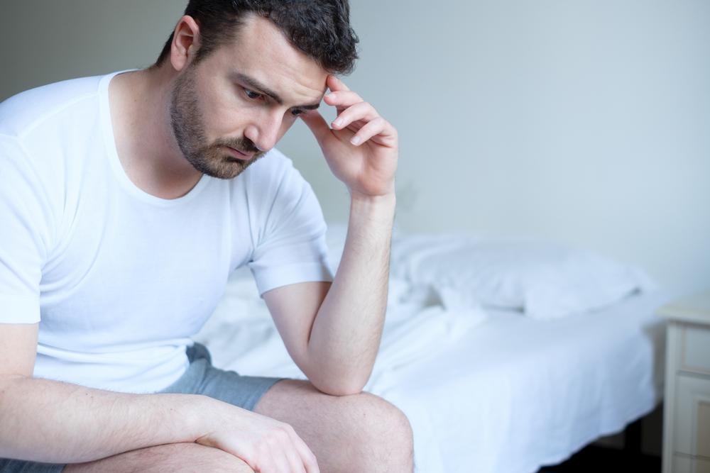 férfiak merevedési problémái és okai