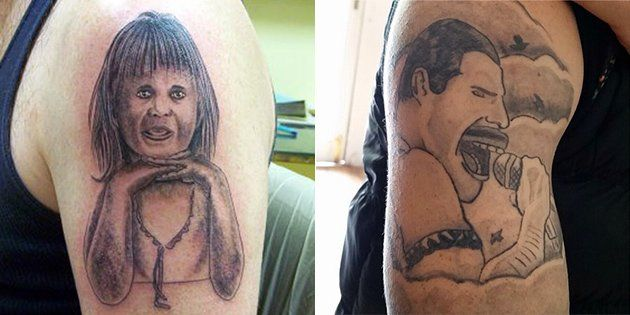 tetoválás a péniszen
