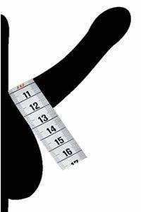 pénisz mérés szerint
