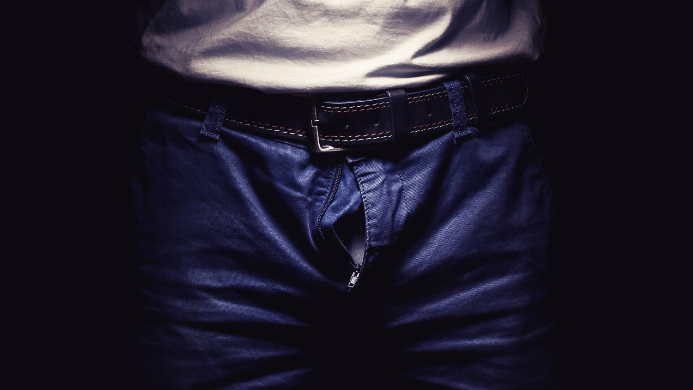 az erekció ok nélkül eltűnt