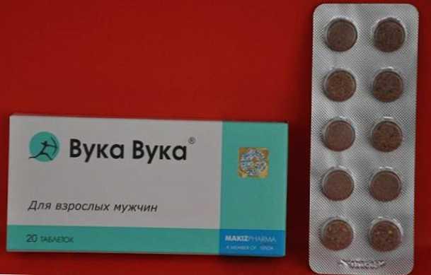 az erekciós tabletták összehasonlítása