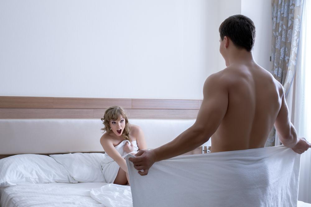 milyen péniszhossz elégíti ki a nőket)