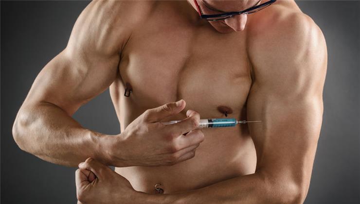 Tesztoszteron-injekció növelheti a férfiak péniszét | Egészsépuskaspanzio.hu