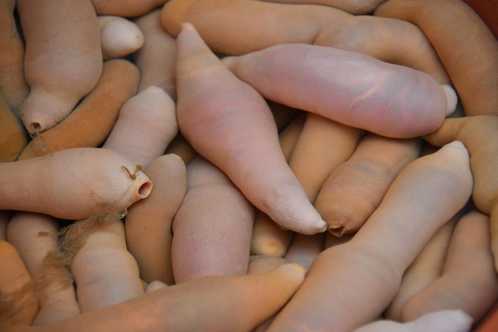 milyen ételek befolyásolják a pénisz méretét)