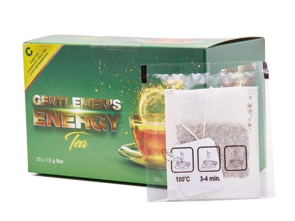 tea az erekció fokozására)