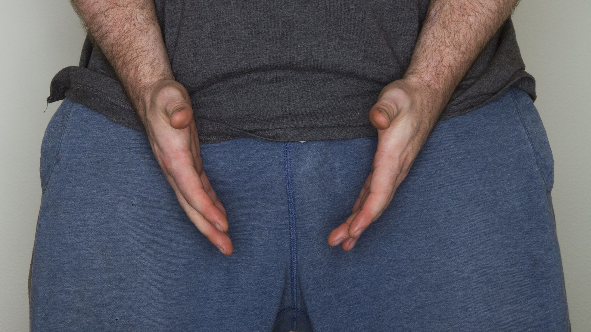 A szexguruk válaszolnak: Túl nagy a pénisze! - Blikk