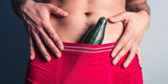 Levágni akarom a péniszet nő a pénisz tesztoszteronból