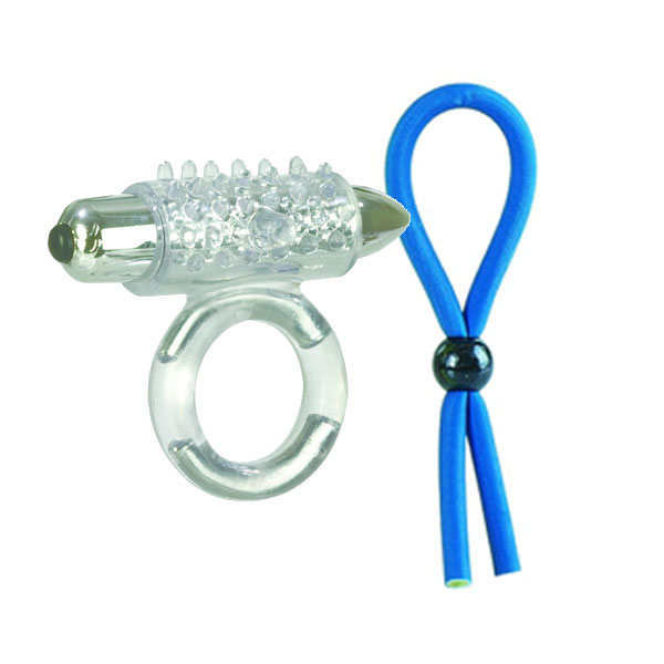 fém gyűrűk a pénisz megnagyobbításához