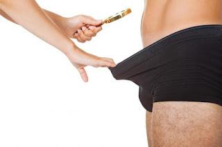 injekciók a péniszben erekció céljából