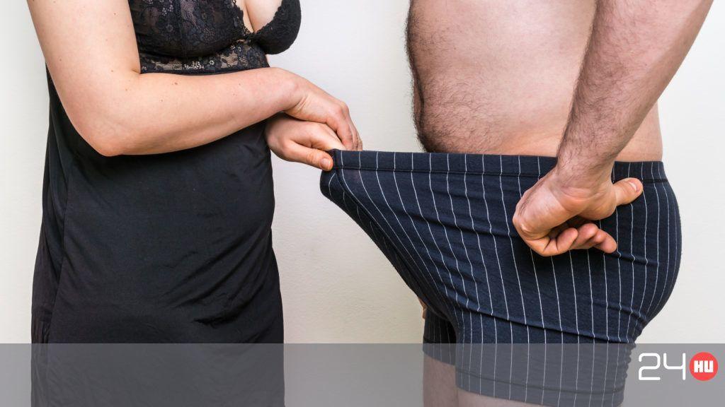 mi a férfi pénisz mérete)