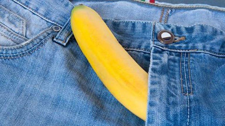 milyen alakú a péniszek