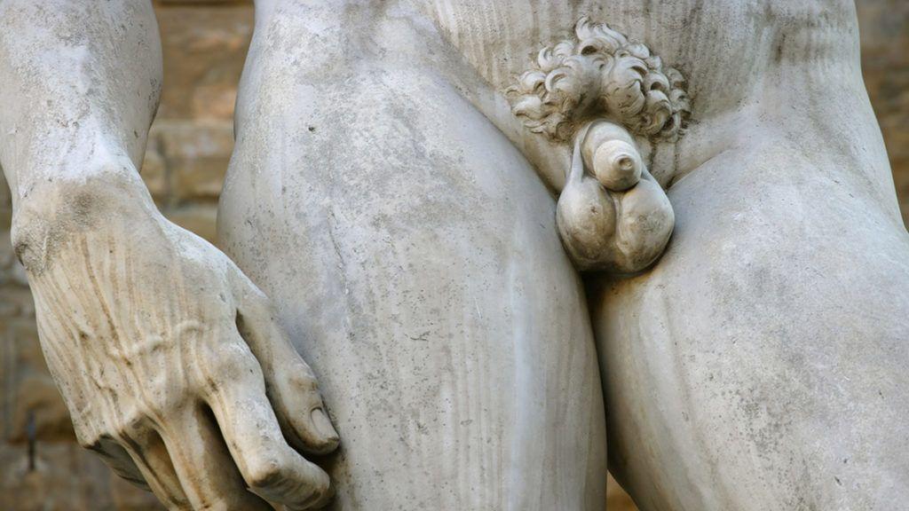 miért erekcióval puha a pénisz?)