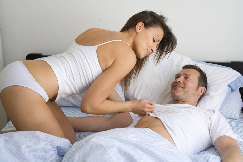 a pénisz mikroflórájának megsértése