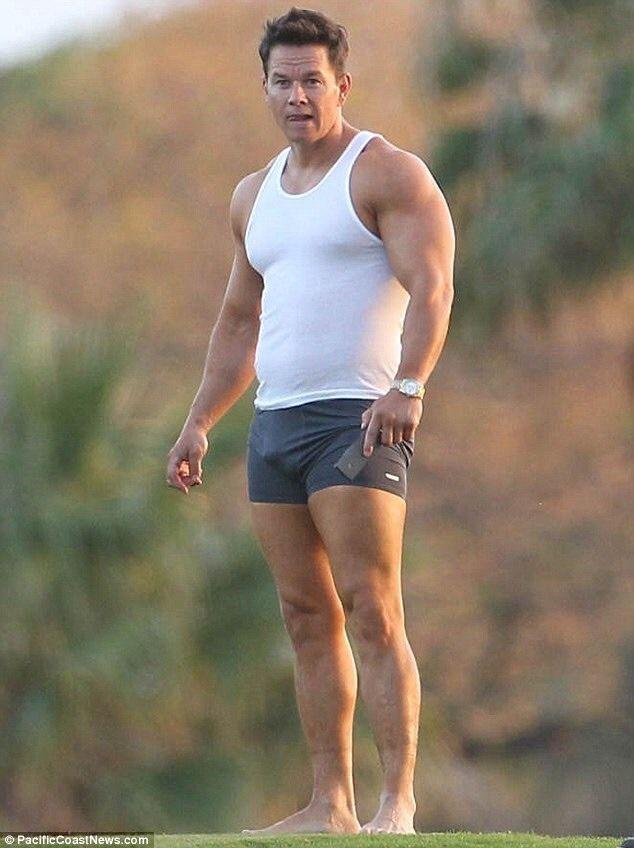 Wahlberg Mark Penis