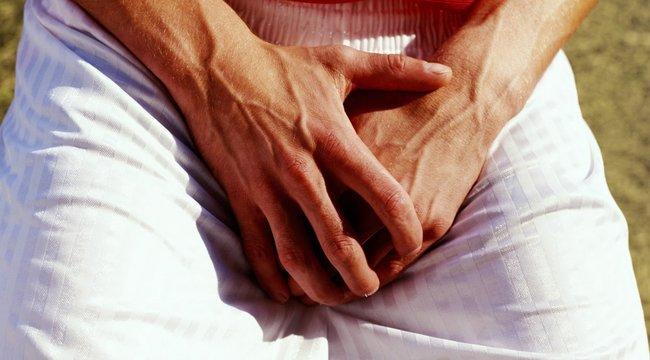 éles fájdalom az erekció során gyenge erekció fiatal