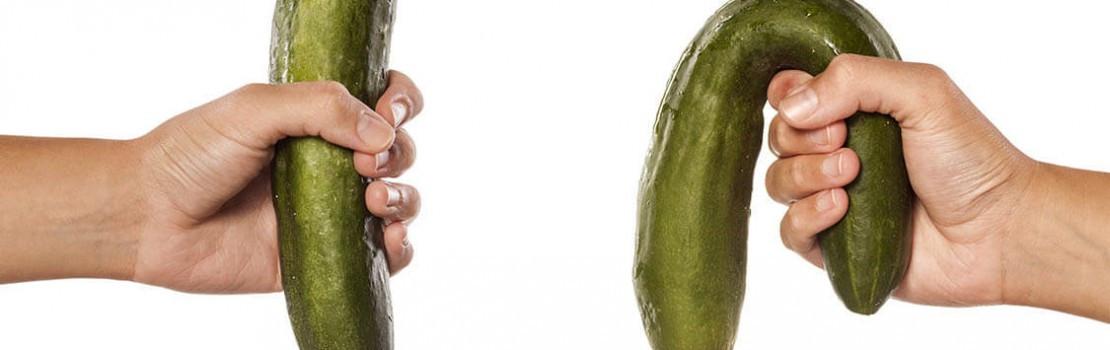 hogy a pénisz milyen méretűnek tekinthető