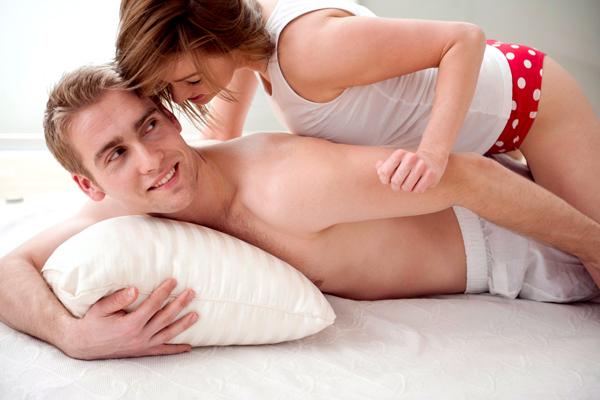 Top 5 intimmasszázs, amit otthon is kipróbálhatsz | Marie Claire
