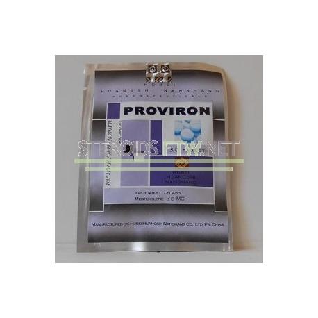 Proviron erekció)