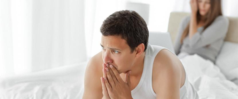 Korai magömlés tünetei és kezelése - HáziPatika