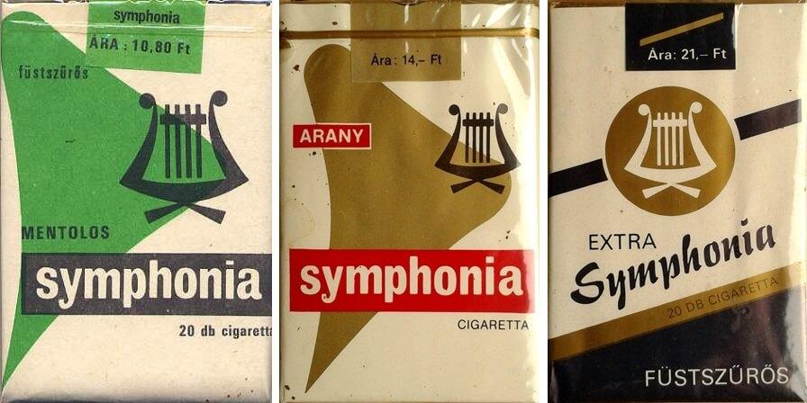 A Sopianae cigaretta története