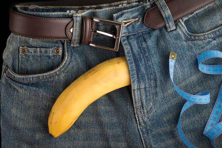 hogyan lehet tudni a férfi péniszének méretét