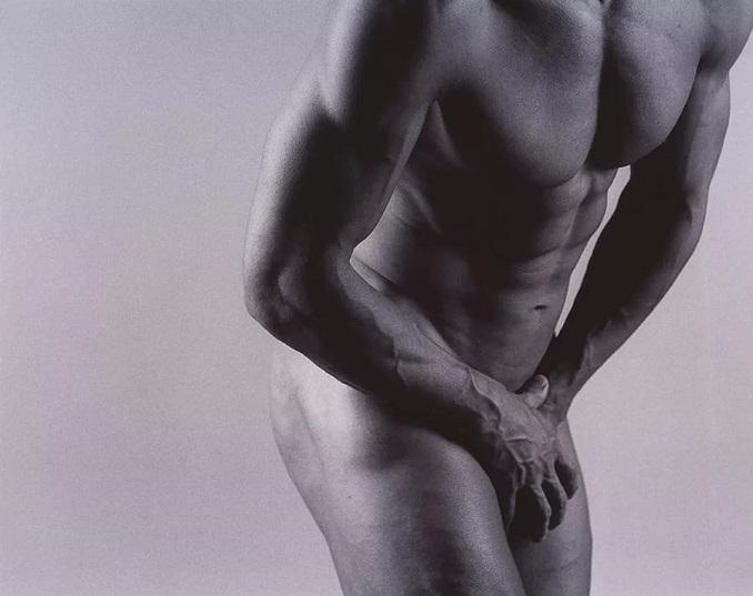 erekció során a pénisz meghajlik